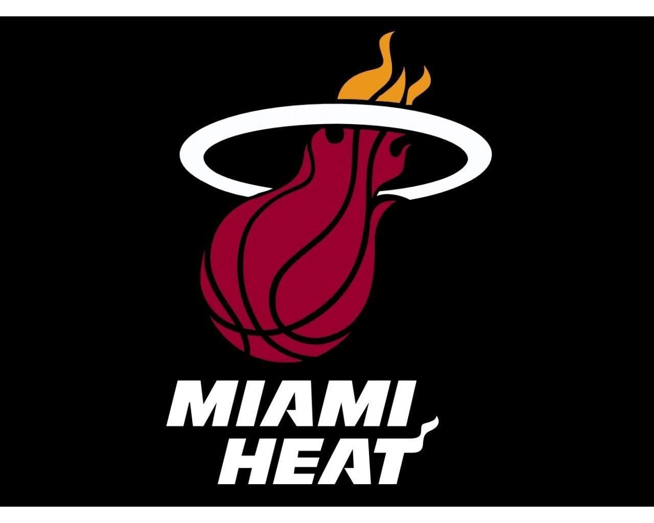 download Miami Heat Wallpapers HD 2016 [1280x1024] for your 1280x1024