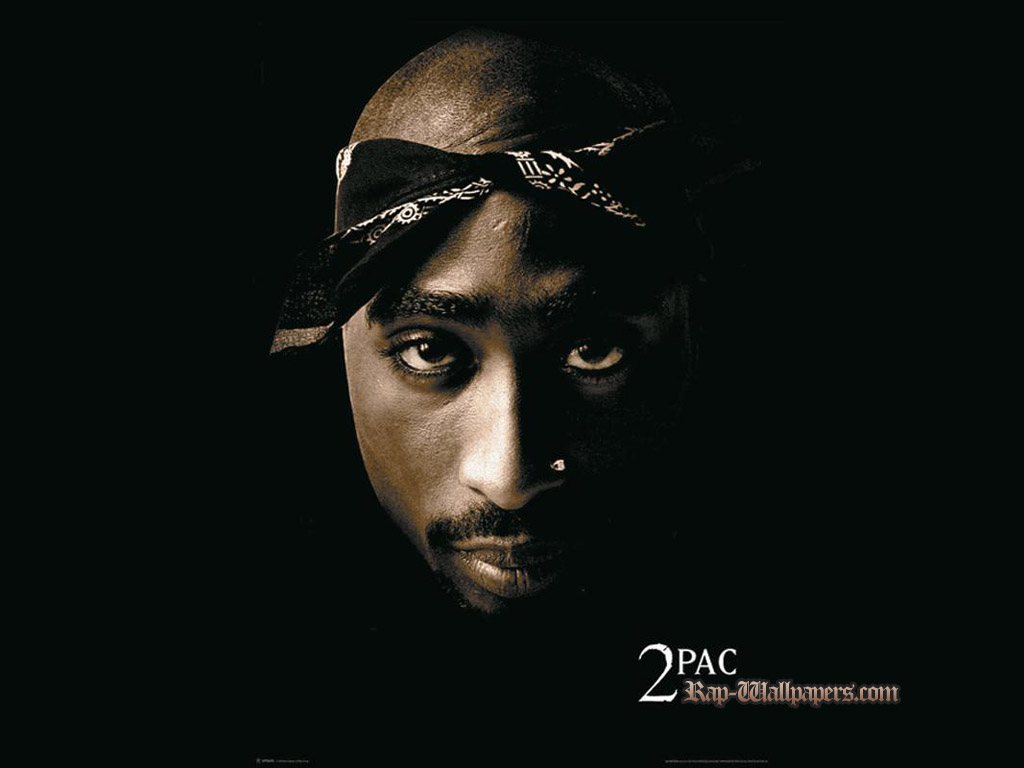 Celebrity Style Appearance 2Pac Wallpapers Wallpaper 1024x768