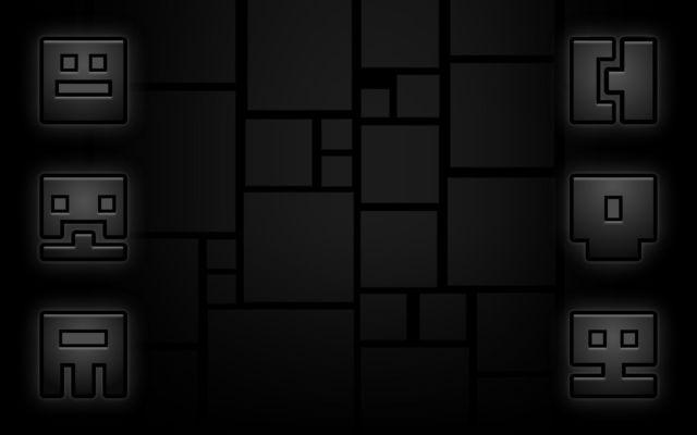 Image   Geometry Dash Background Geometry Dash BG 1jpg   Steam 640x400