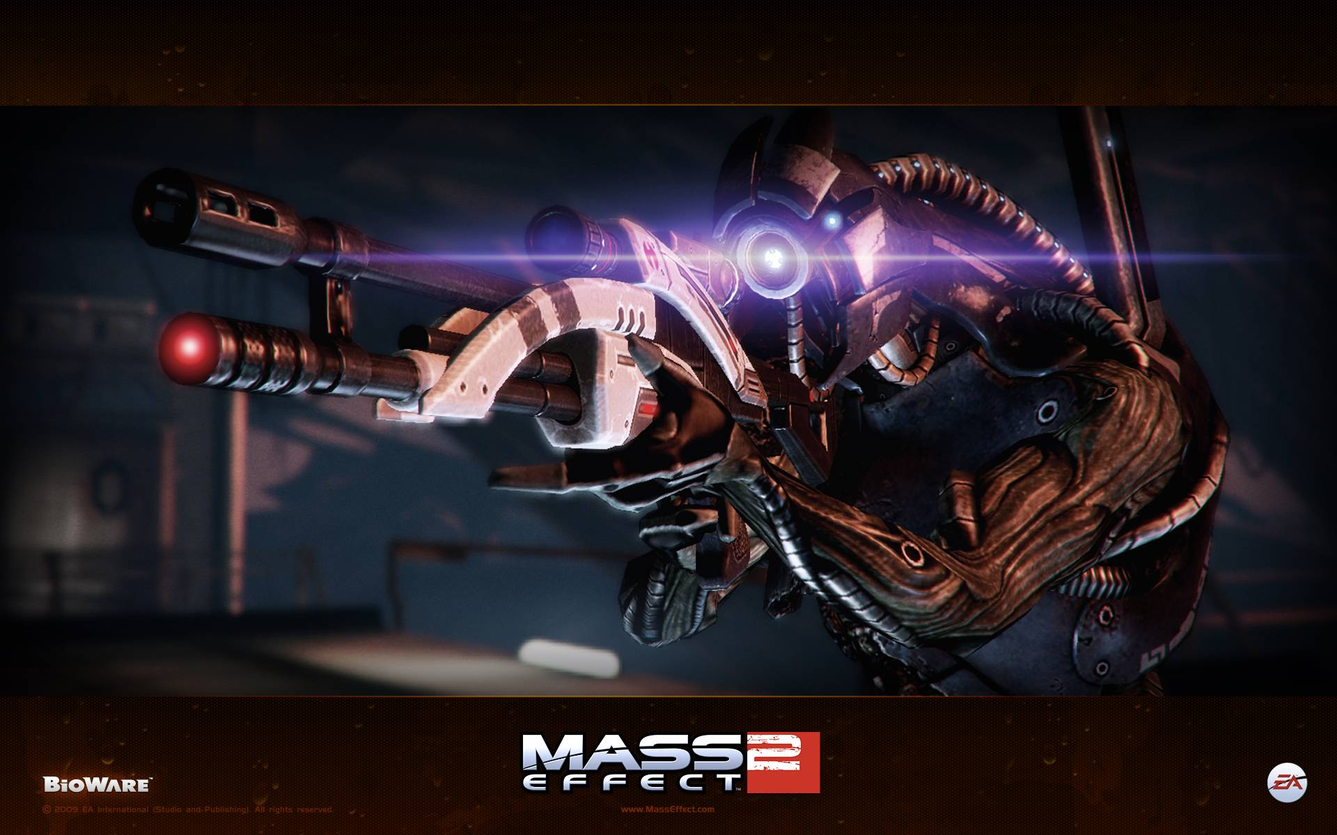 Mass Effect 2 PS3 Wallpapers in HD GamingBoltcom Video Game News 1920x1200