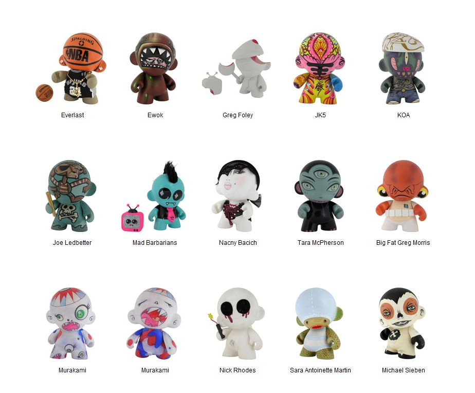 kidrobot wallpapers Posted by Glendon Storms 924x764
