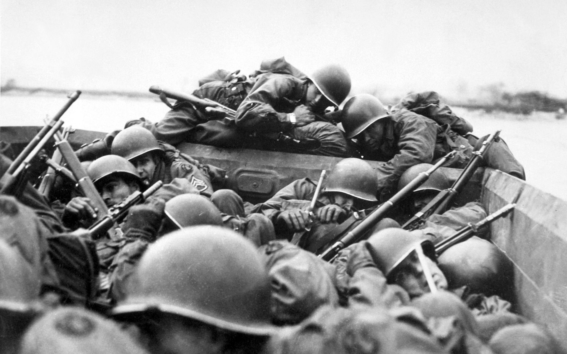 D Day HD Wallpaper Background Image 1920x1200 ID13379 1920x1200