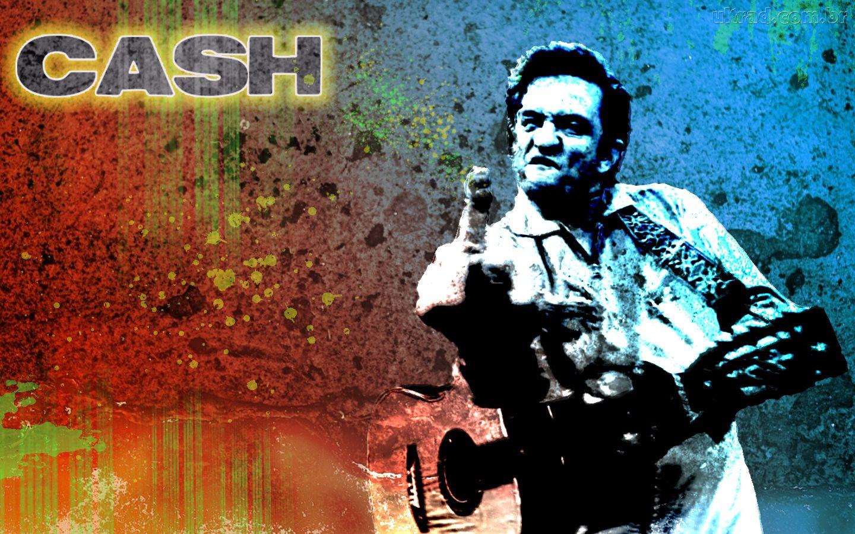 [74+] Johnny Cash Wallpaper On WallpaperSafari