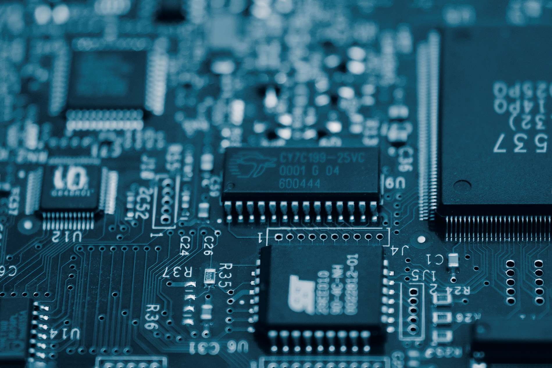 Electronic Circuits Background   PhotoHDX 1899x1266