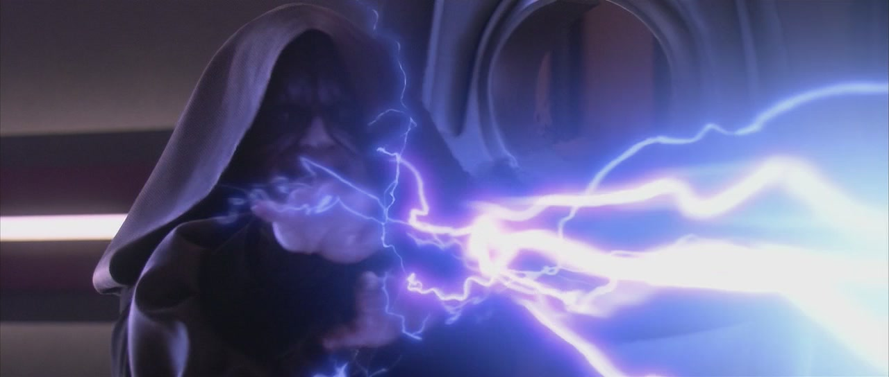 Darth Sidious Dark side of the force   Darth Sidious Image 1280x544