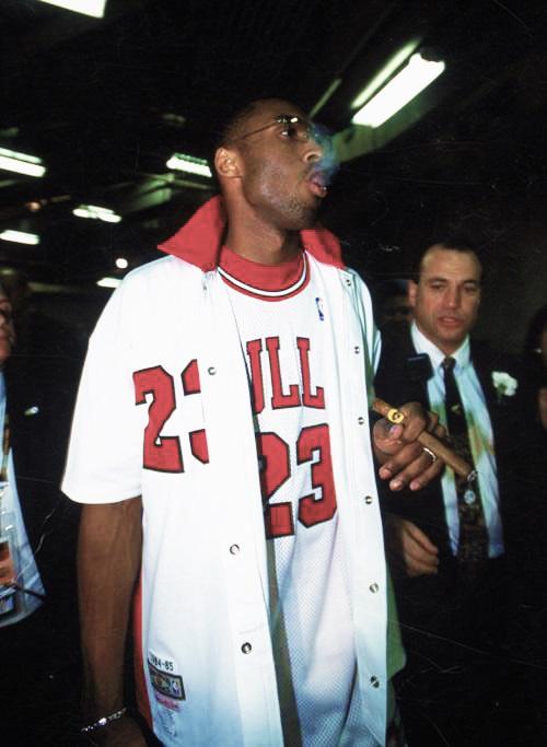 Interesting Michael Jordan Video   League Talk   Miami Heat Community 500x683