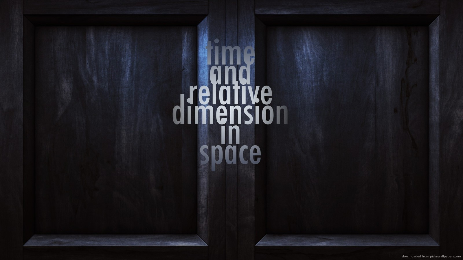 1600x900 TARDIS   Time And Relative Dimension In Space Wallpaper 1600x900