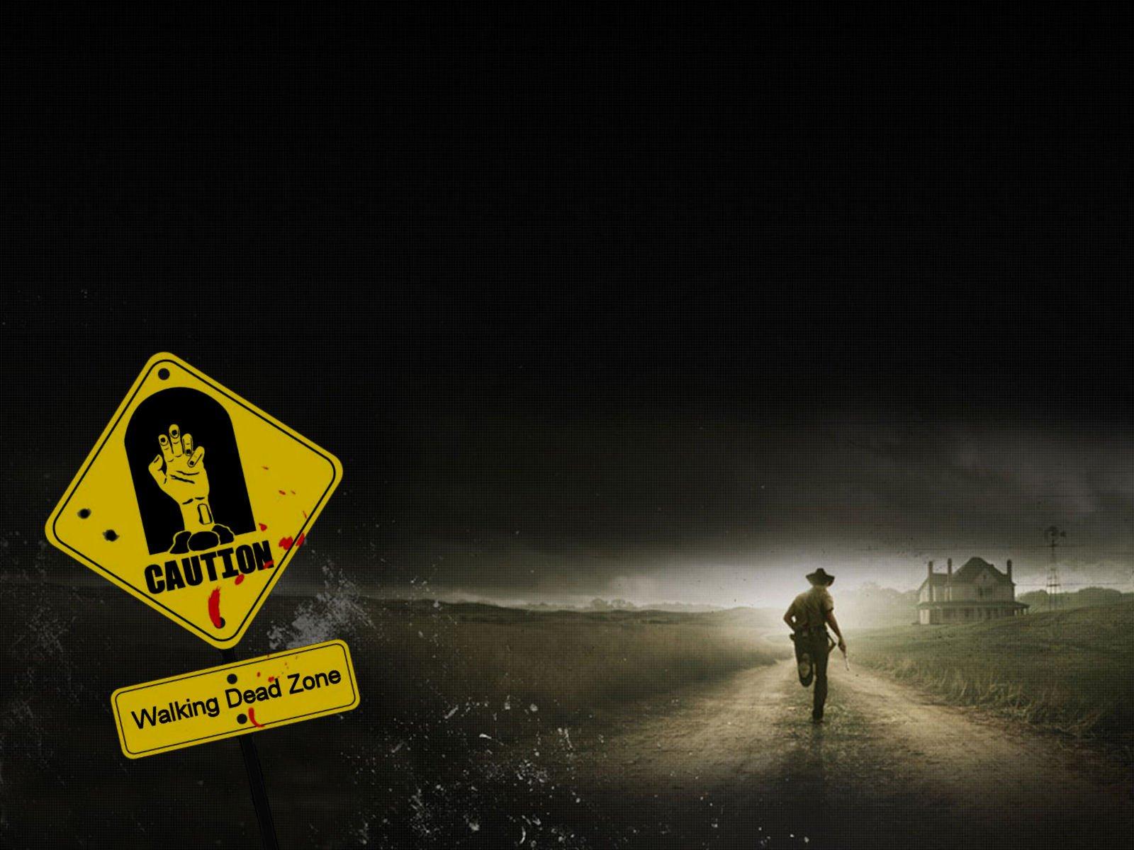 2014 Walking Dead Wallpaper IPhone 13207 Wallpaper Wallpaper Screen 1600x1200