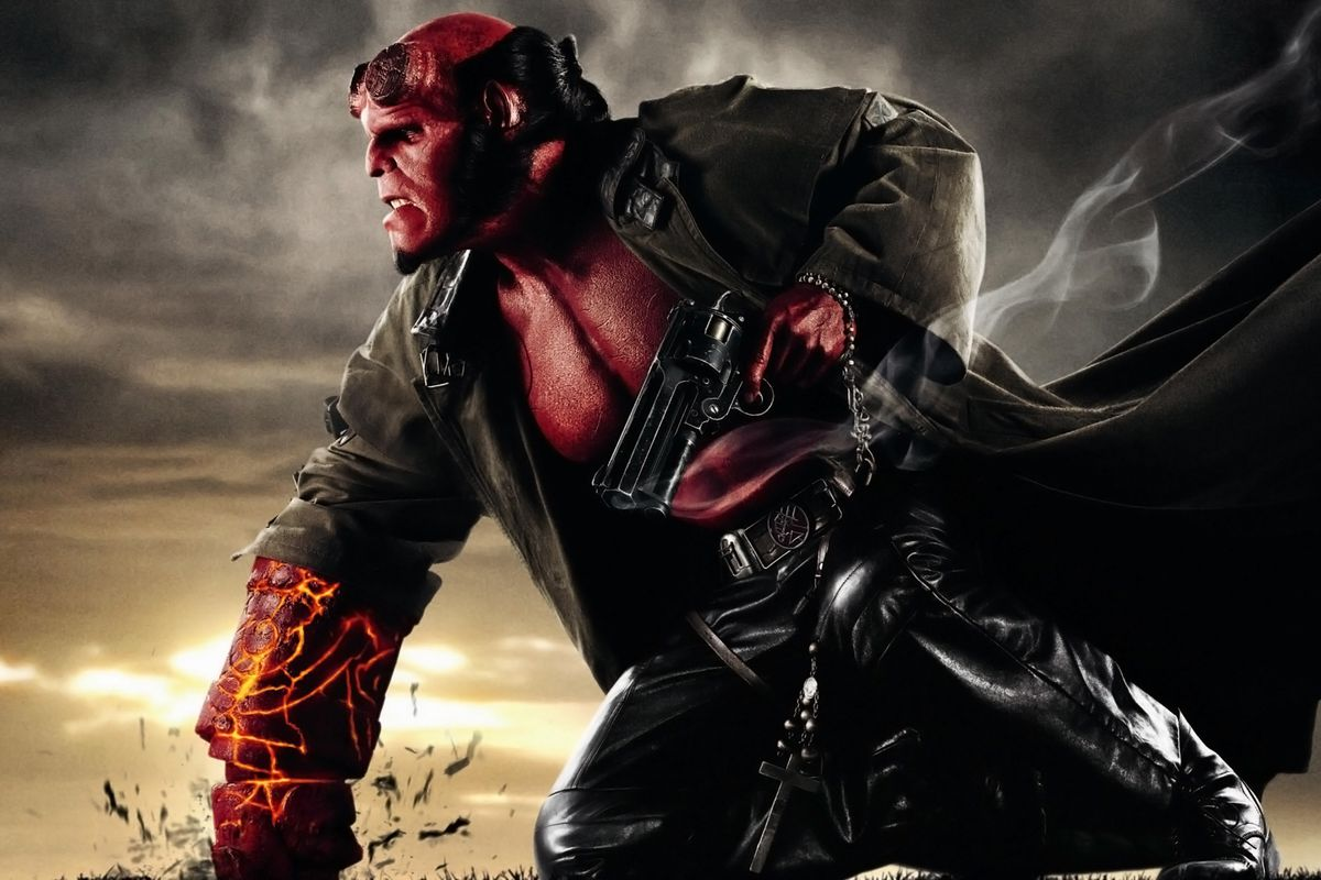 Hellboy 3 is officially dead update   Polygon 1200x800
