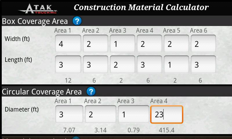 Free download Cubic Yard Calculator Android Apps on Google