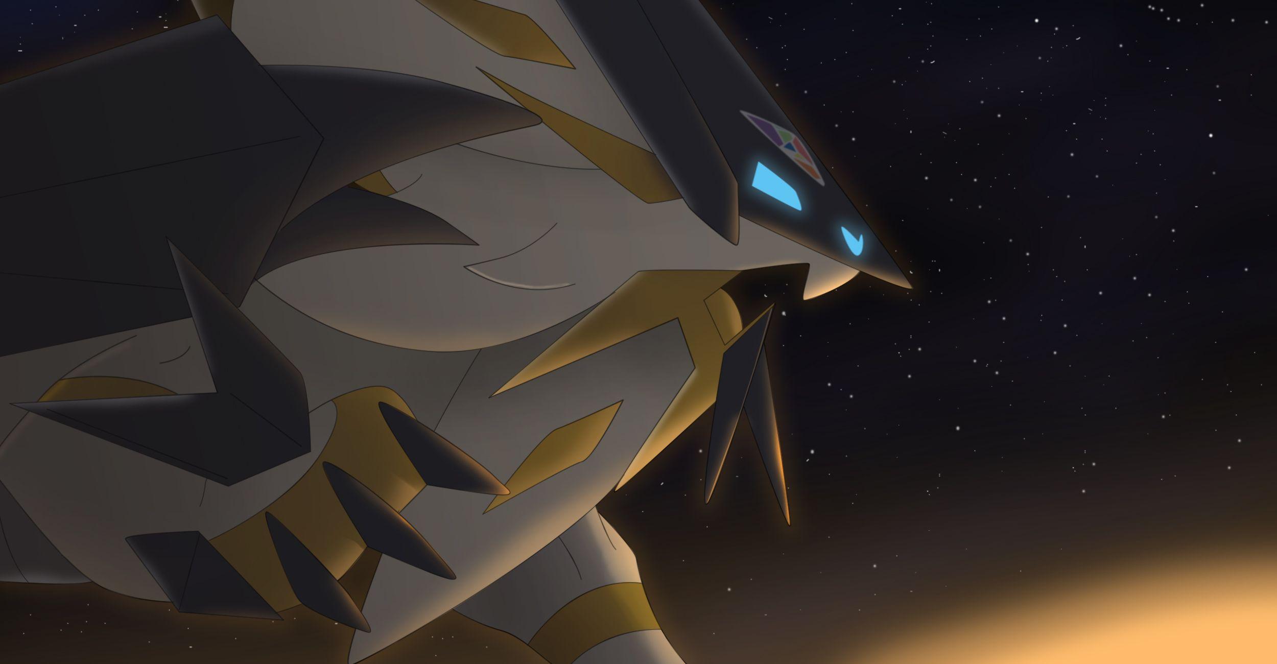 Pokemon Ultra Sun and Moon Wallpapers   Top Pokemon Ultra Sun 2500x1300