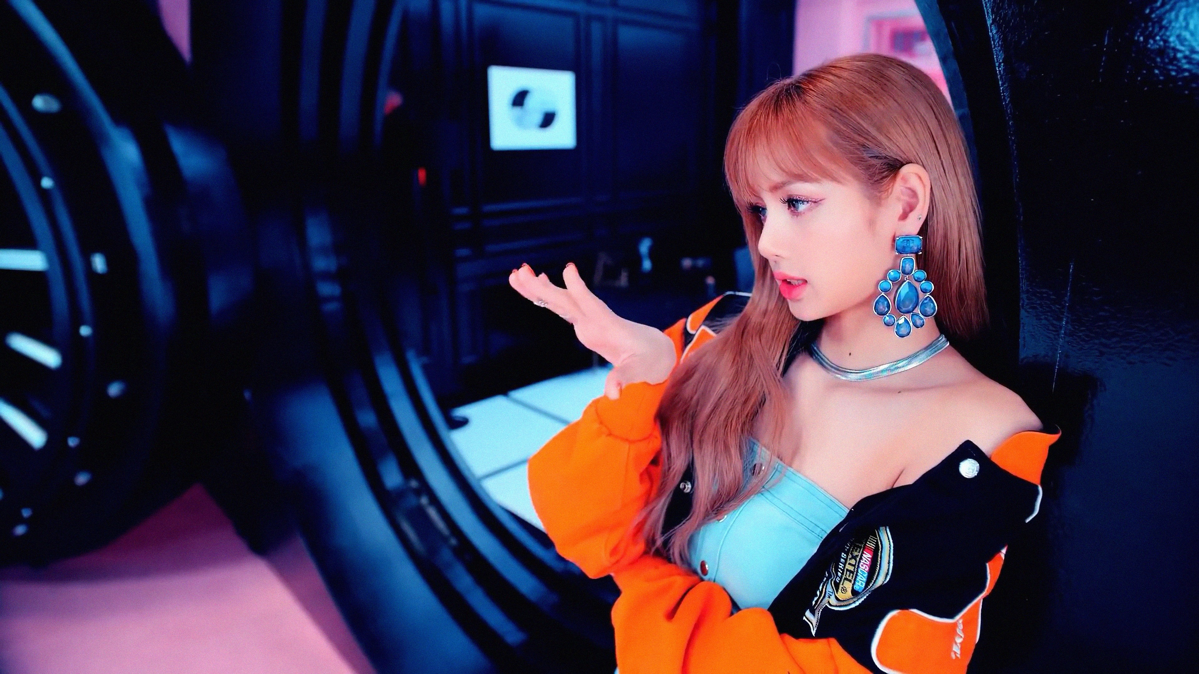 Lisa BLACKPINK images Lisa HD wallpaper and background photos 3840x2160