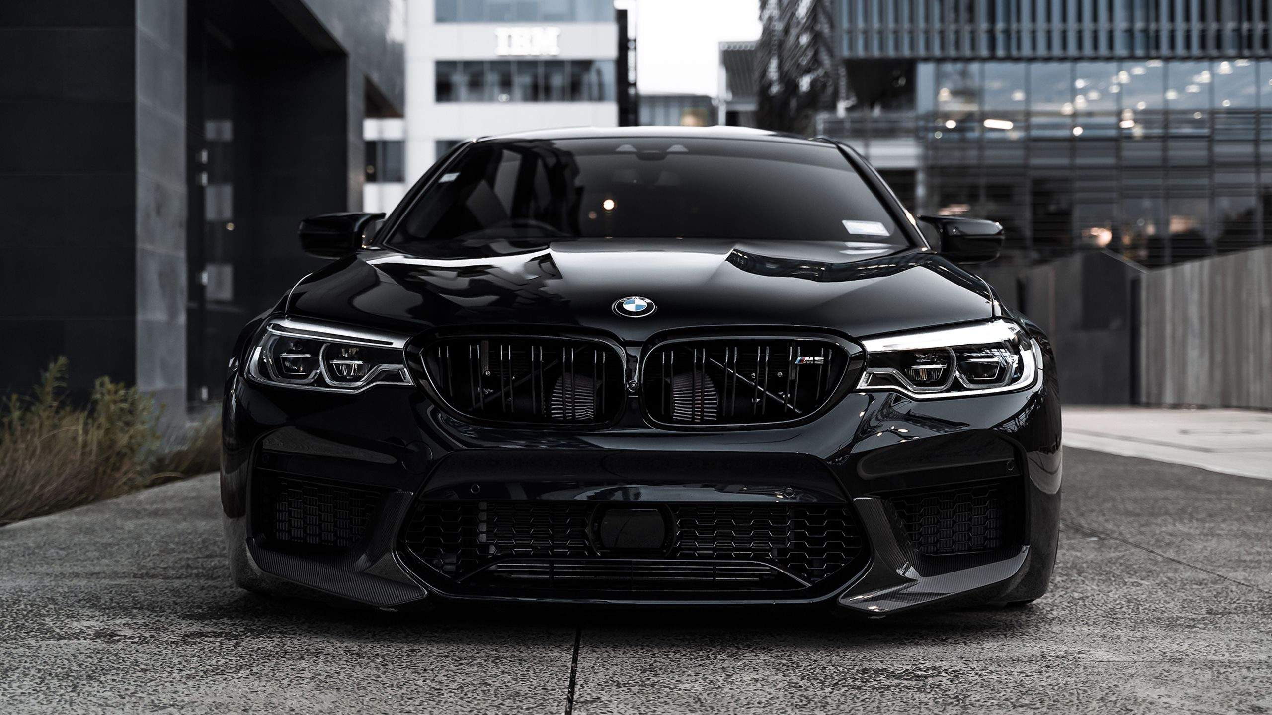 BMW F90 Wallpapers   Top BMW F90 Backgrounds   WallpaperAccess 2560x1440