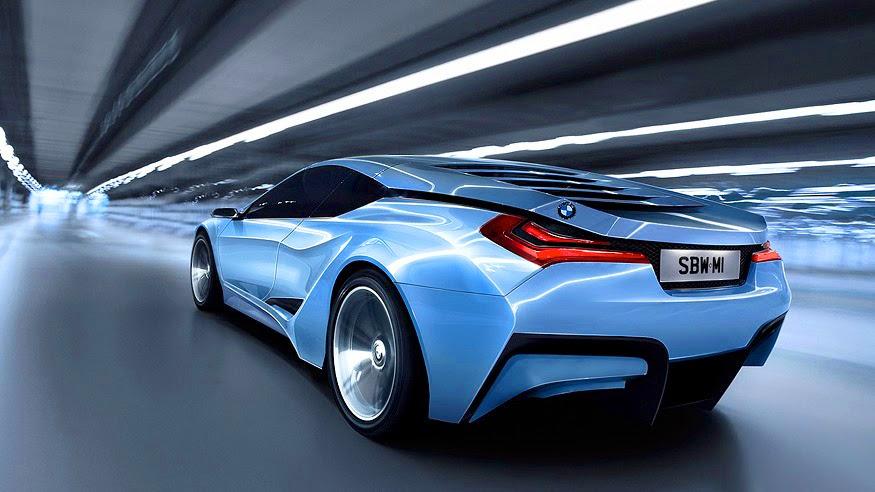 PRVIA 250000 BMW M8 2016 44 M5 V8 Twin Turbo 650 cv 323 kmh 0 875x492