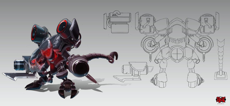 ChoGath Battlecast Prime by The Bravo Ray 1315x608