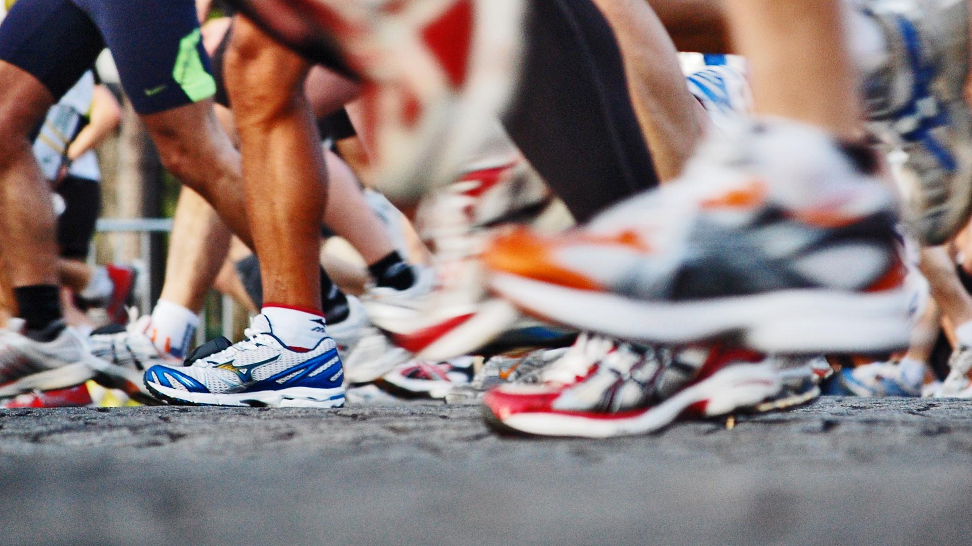Best Marathon Shoes In The World
