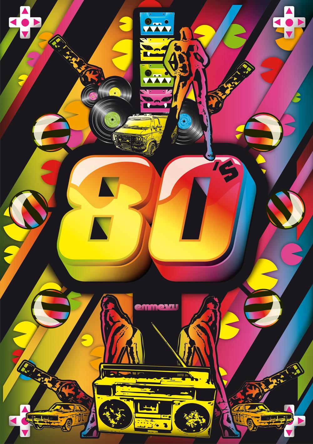 I love the 80s wallpaper wallpapersafari - I love 80s wallpaper ...