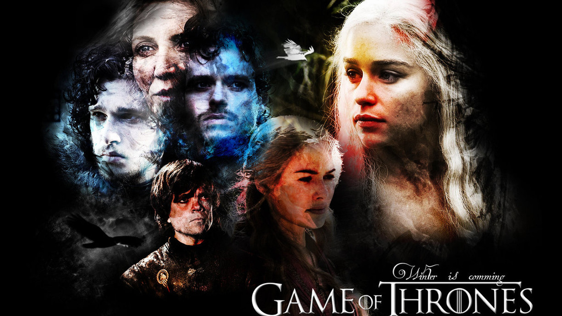 download Game Of Thrones Season 3 Wallpapers [1920x1080] for 1920x1080