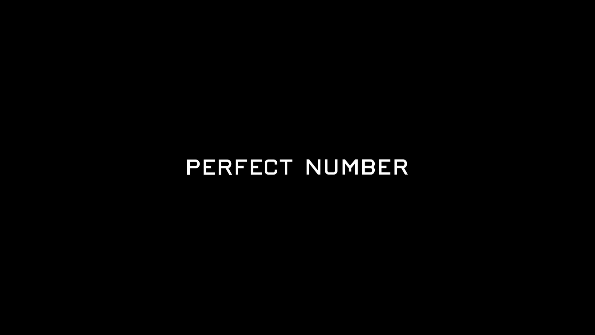 PERFECT NUMBER Adesuwa Aighewi fashion Campaign Perfect 1920x1080