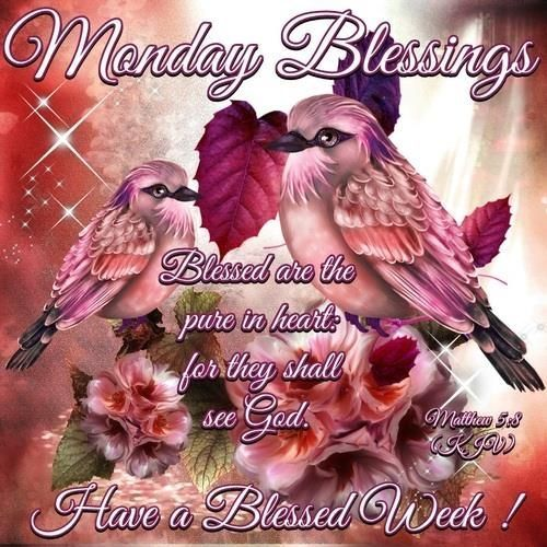Sunday Night Football Quotes: Monday Blessings Wallpaper