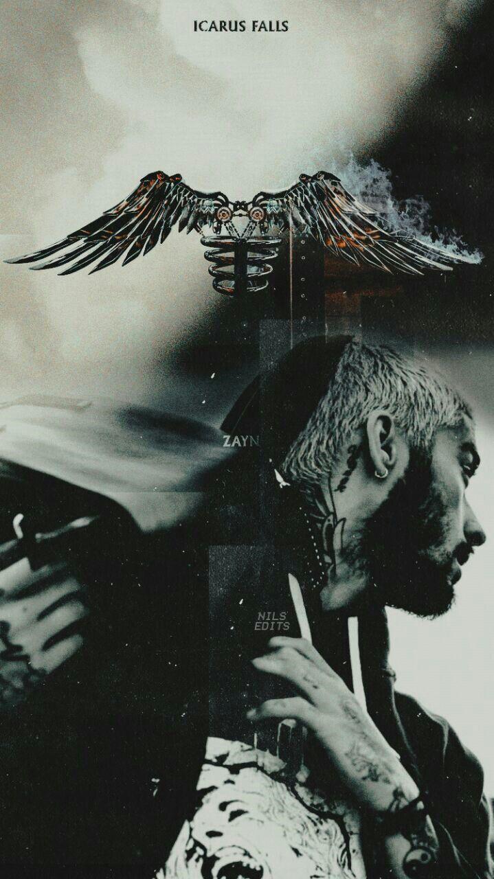Icarus Falls Wallpaper With images Zayn malik pics Zayn 719x1280