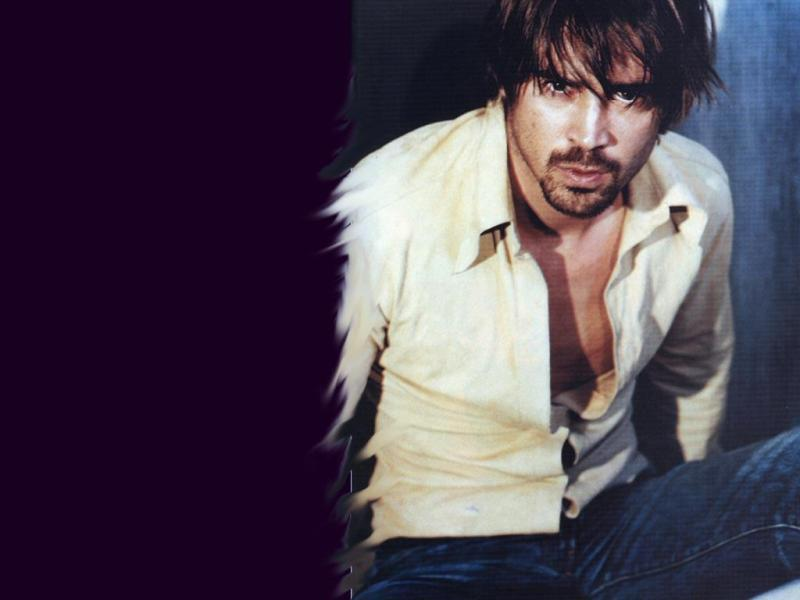 Colin Farrell Colin Wallpaper 800x600
