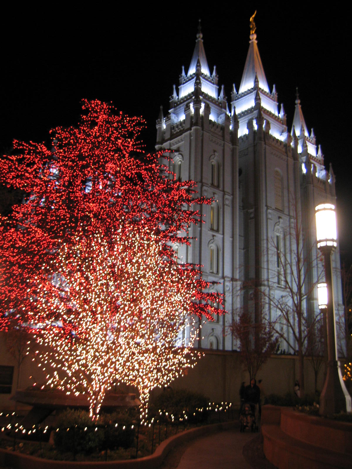 christmas wallpapers lds