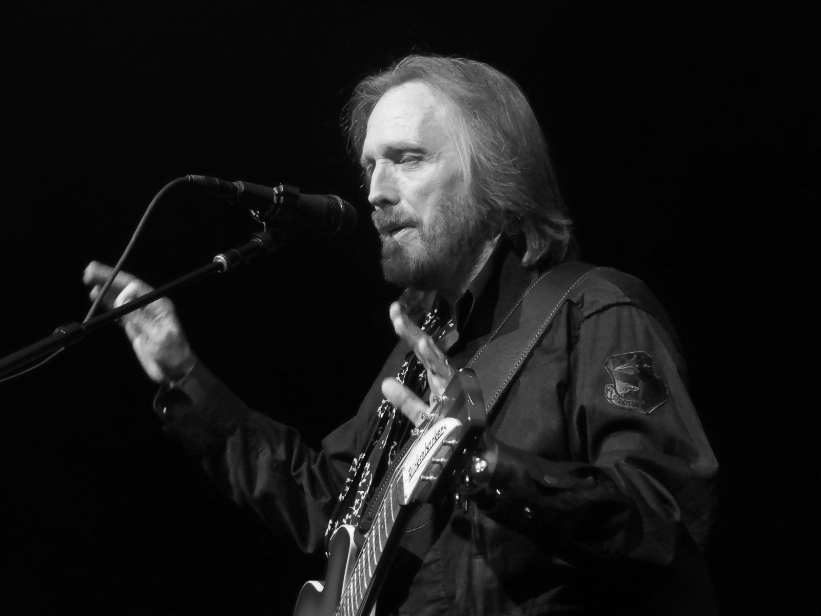 Tom Petty Wallpapers 1600x1200