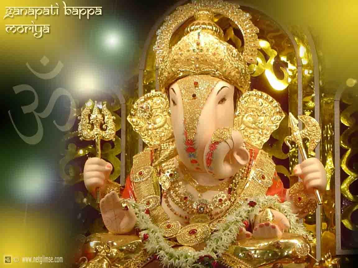 Wallpaper Gallery Lord Ganesha Wallpaper   2 1152x864