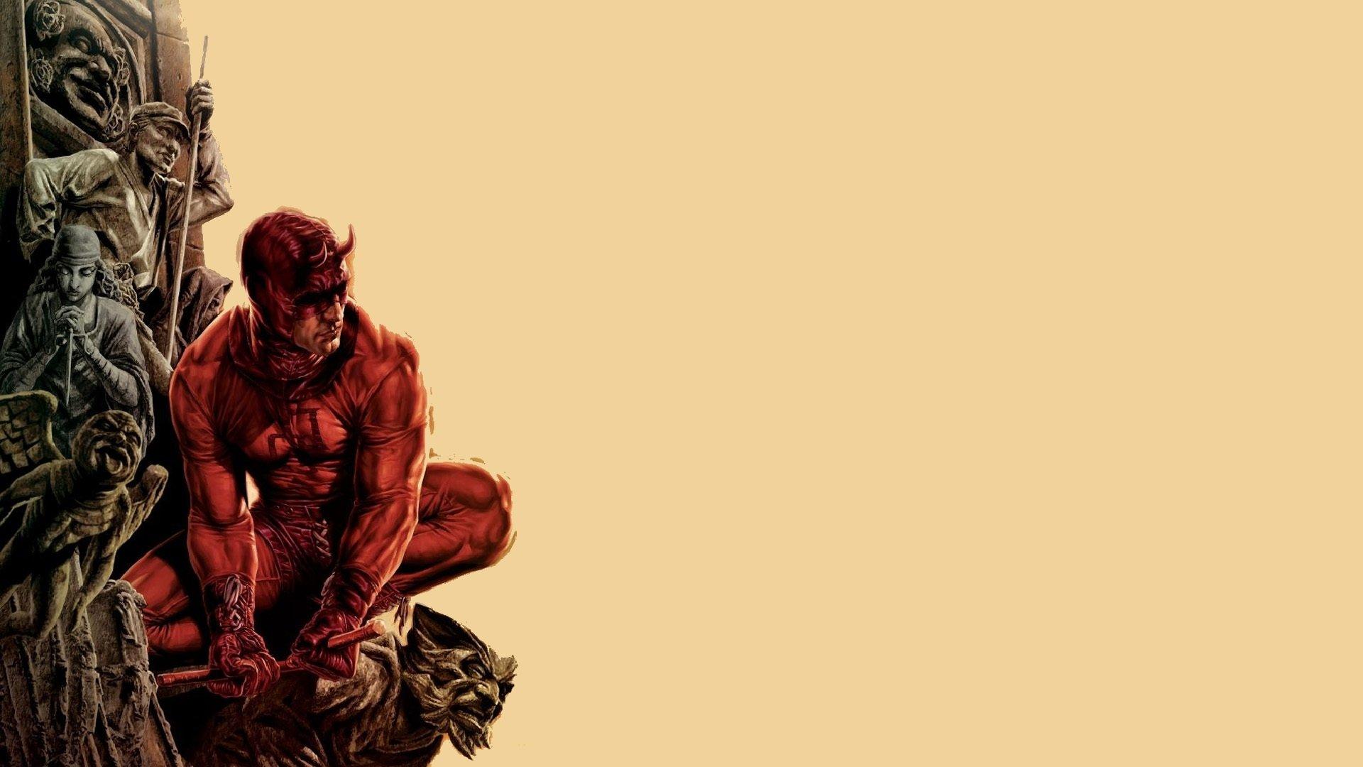 Netflix Daredevil HD Wallpaper - WallpaperSafari