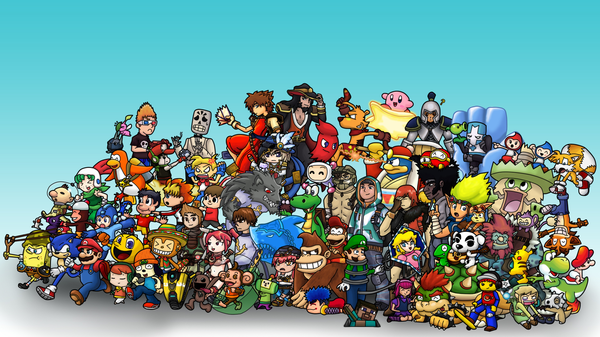 video game wallpaper  great name  by obubblesmansion d6f67r3jpg 1920x1080