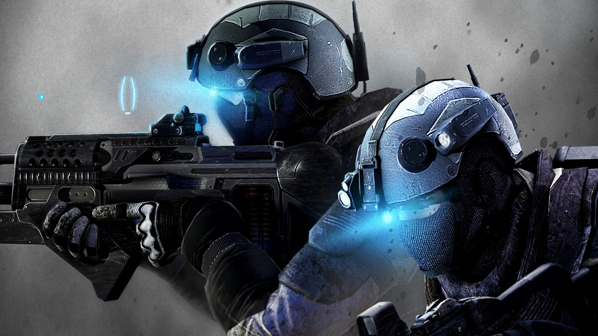 Future Soldier Game Wallpaper 1920x1080 HD Wallpaper Games 1920x1080