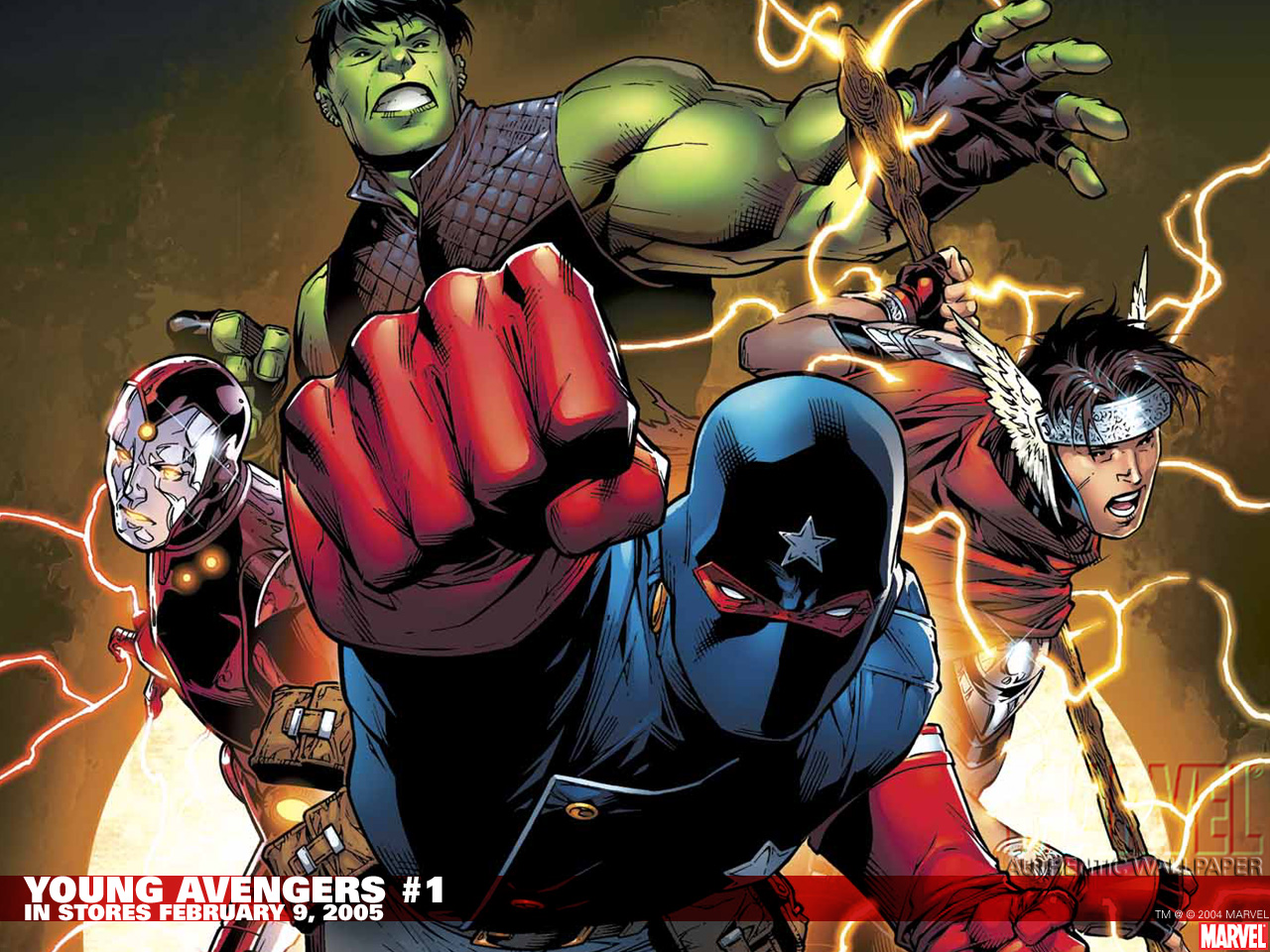 Digital HD Wallpapers Amazing Marvel HD Wallpapers Pack [Set 7] 1280x960