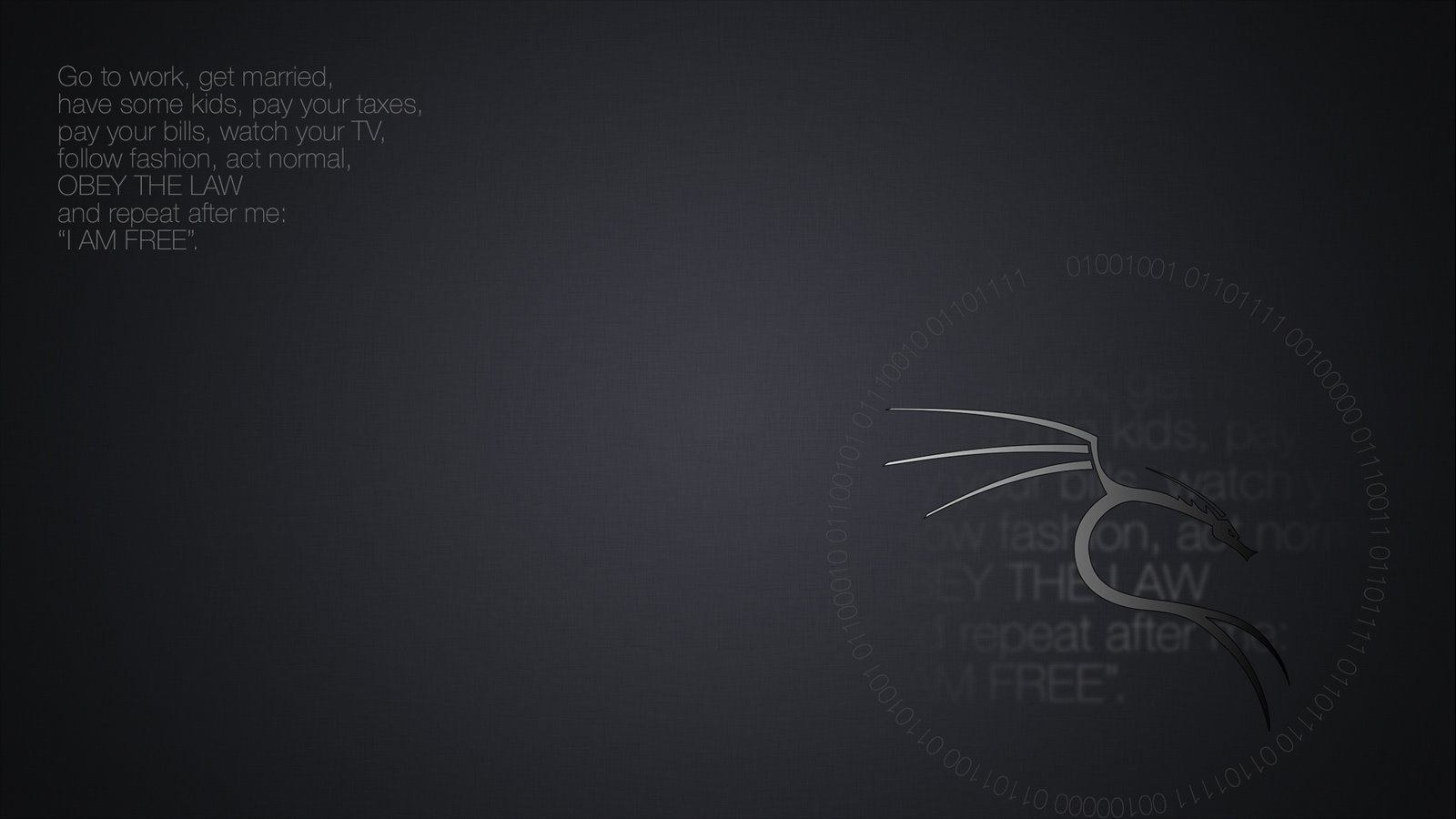 kali linux wallpaper hd - photo #19