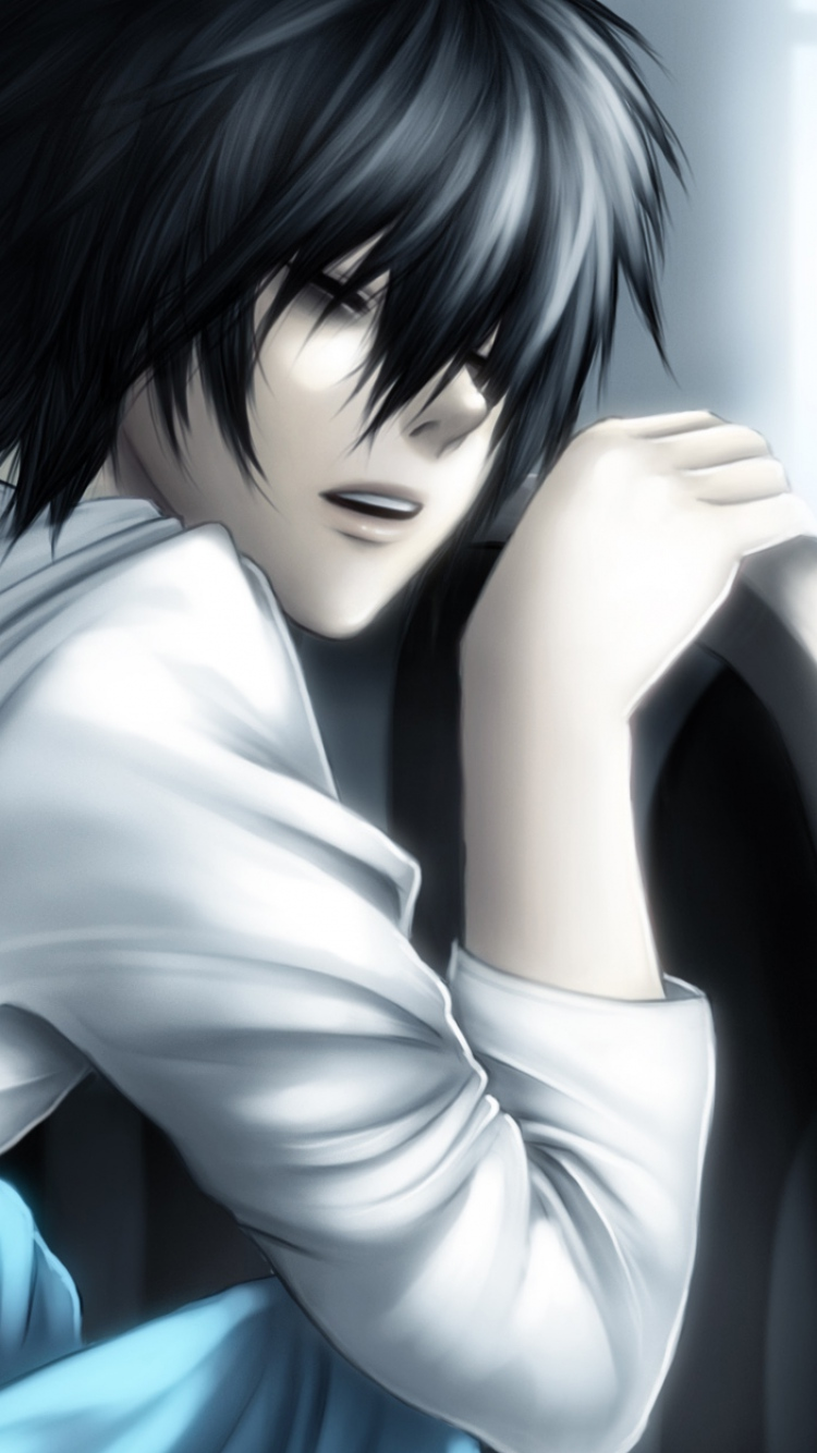 47 Death Note Wallpaper Iphone On Wallpapersafari