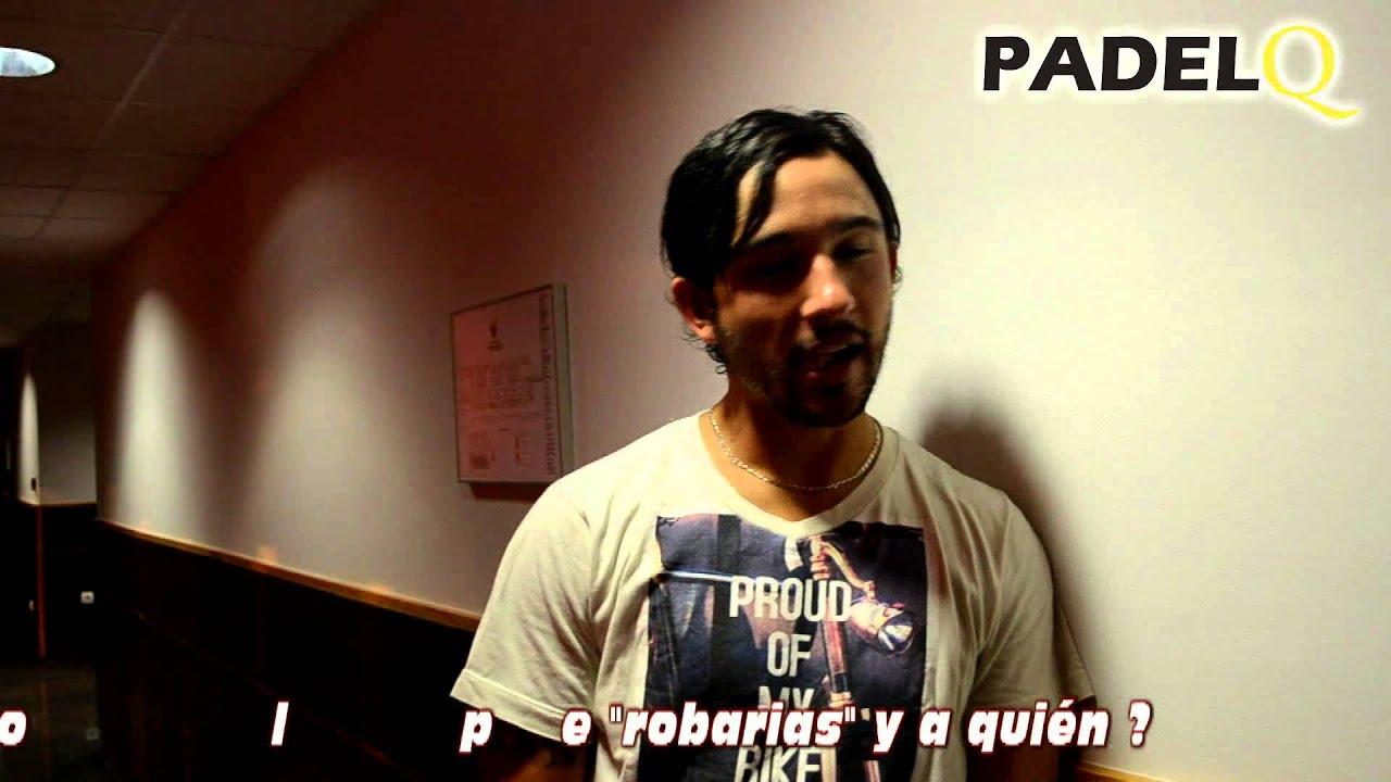 PADELQ Entrevista Sanyo Gutierrez World Padel Tour Alicante La 1920x1080