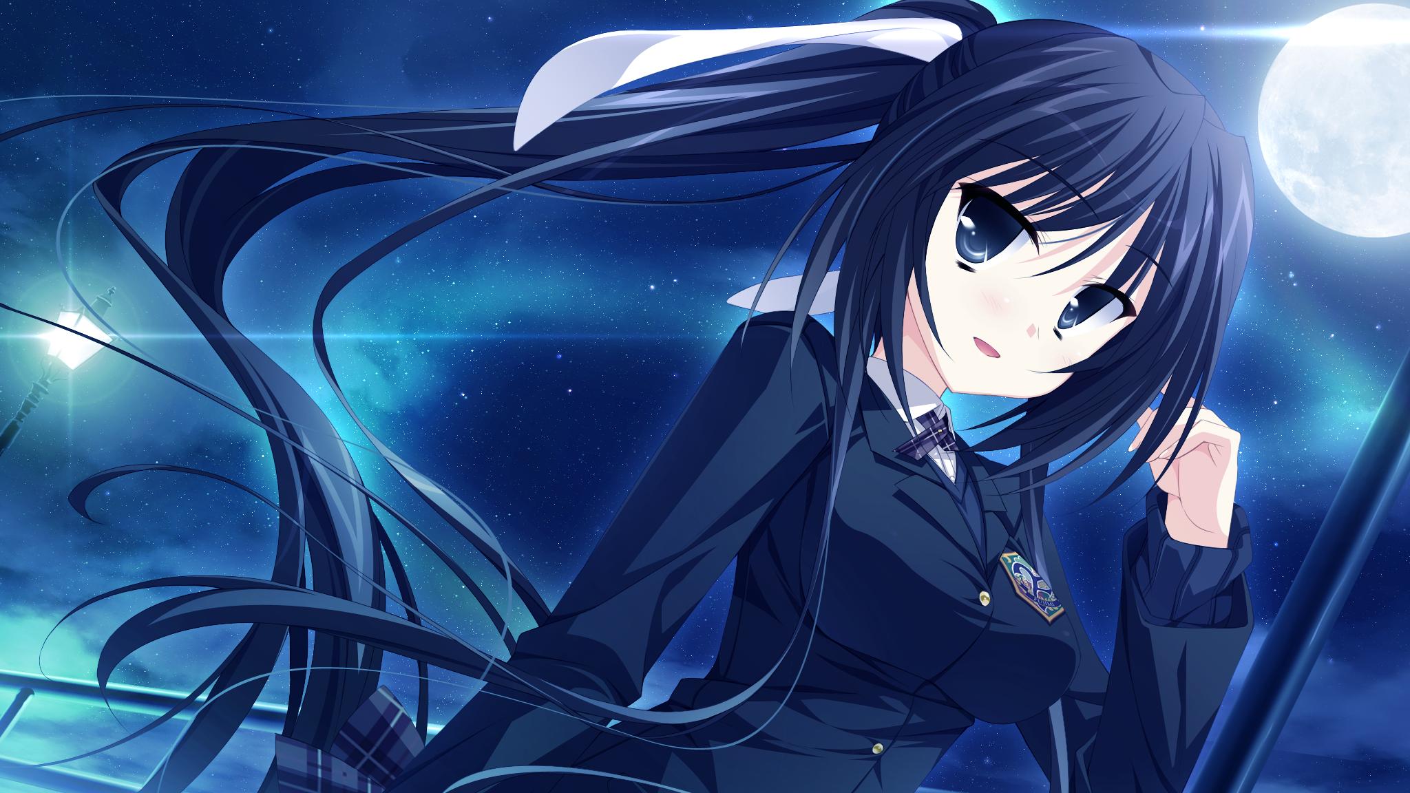 Download Anime Wallpaper 2048x1152 Wallpoper 362385 2048x1152