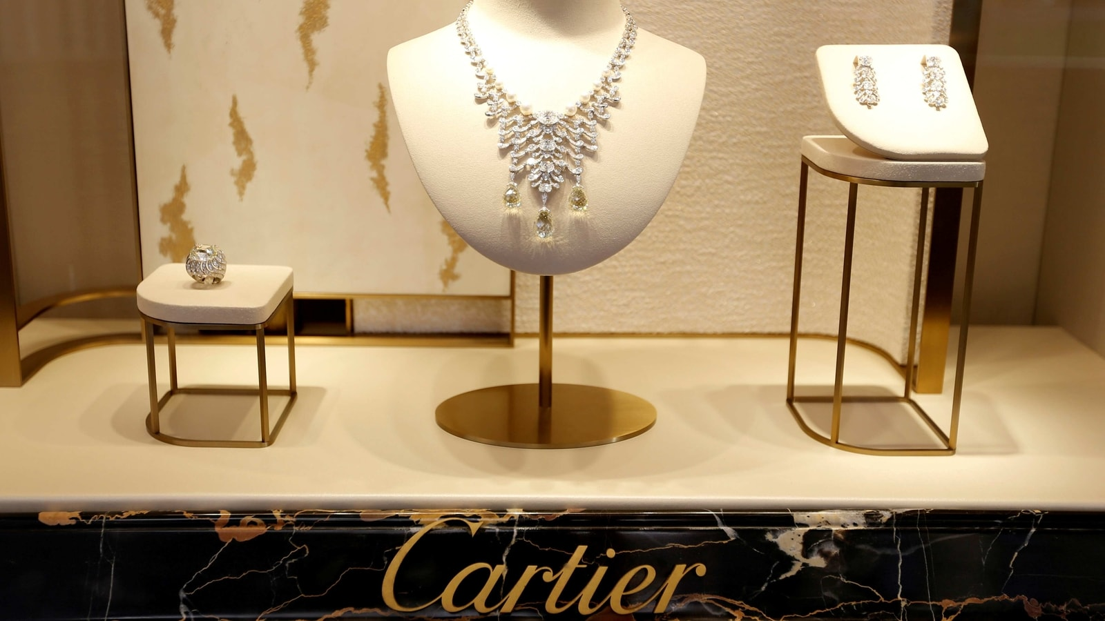 Opinion Cartiers billionaire owner holds the key to reshaping 1600x900