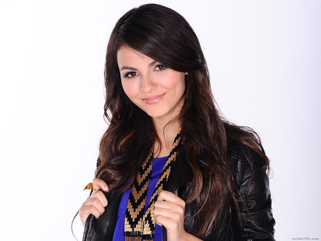 Victoria Justice Hd Wallpapers HD Wallpapers 640x480