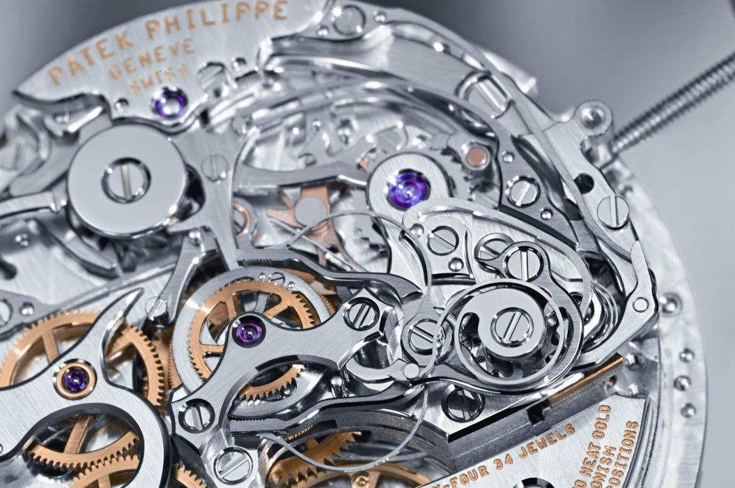 PATEK PHILIPPE watch clock time 1 wallpaper 2048x1359 403058 1055x700