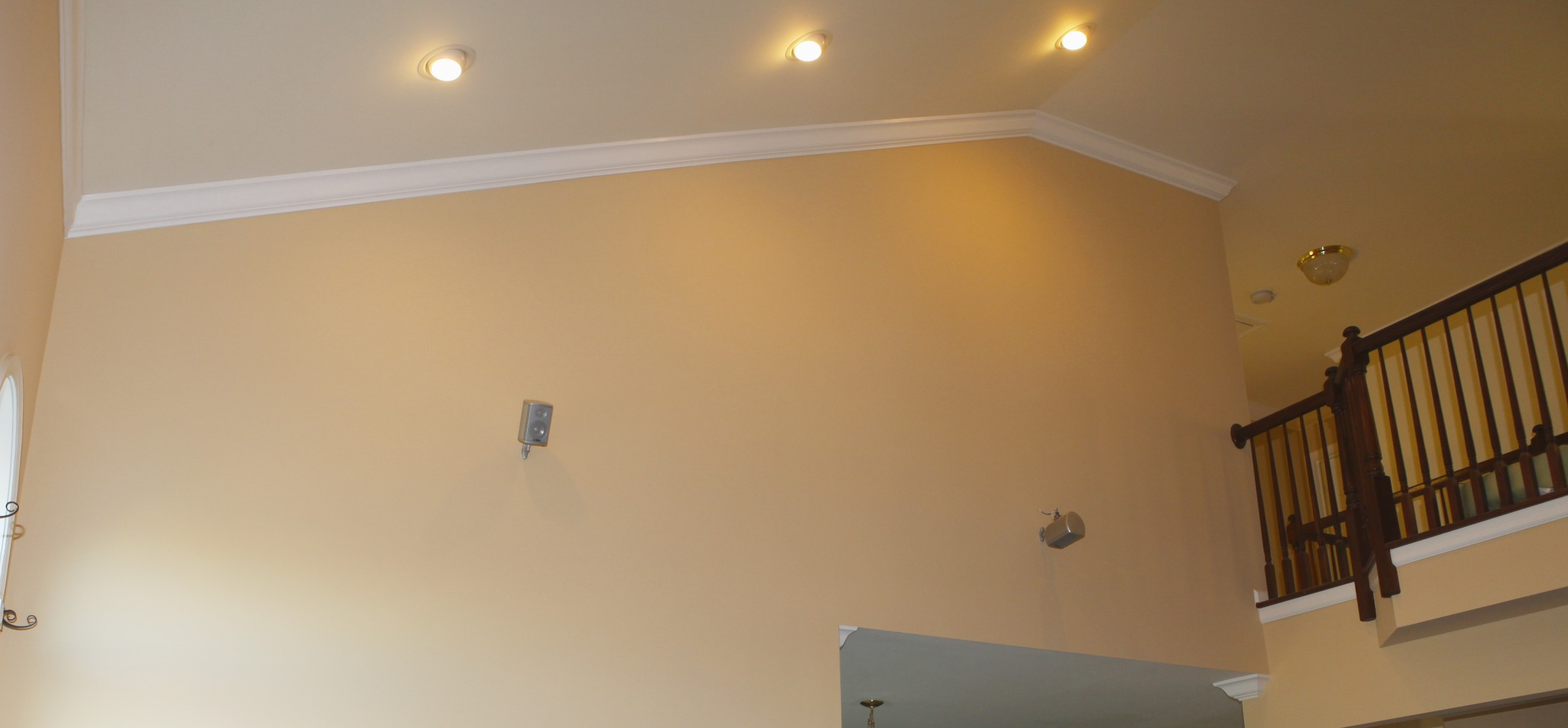 Crown Molding 2404x1116