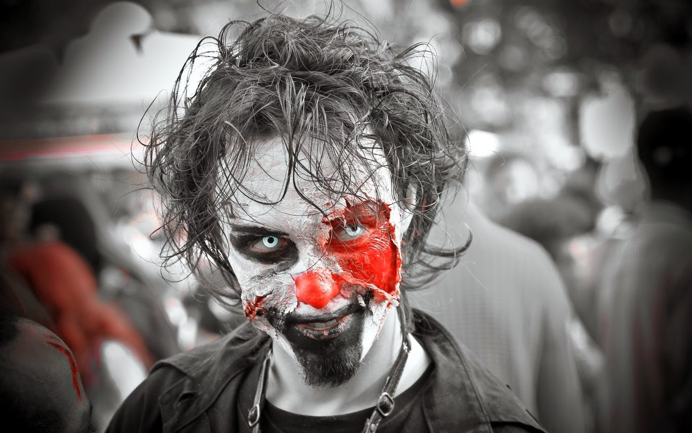 Clowns HD Wallpapers HD Wallpapers 360 1366x854