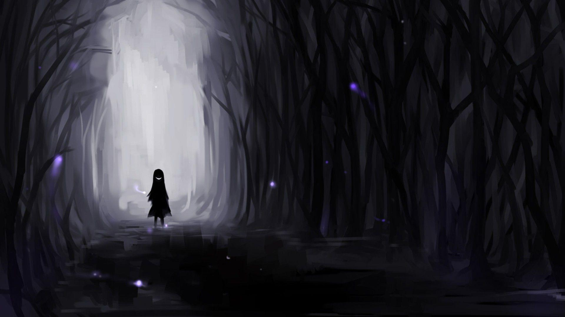 Alone Sad Anime Wallpapers   Top Alone Sad Anime Backgrounds 1920x1080
