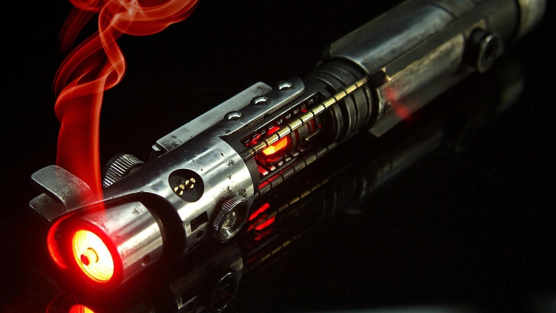 Red lightsabers starkiller hilt wallpaper 60003 1920x1080
