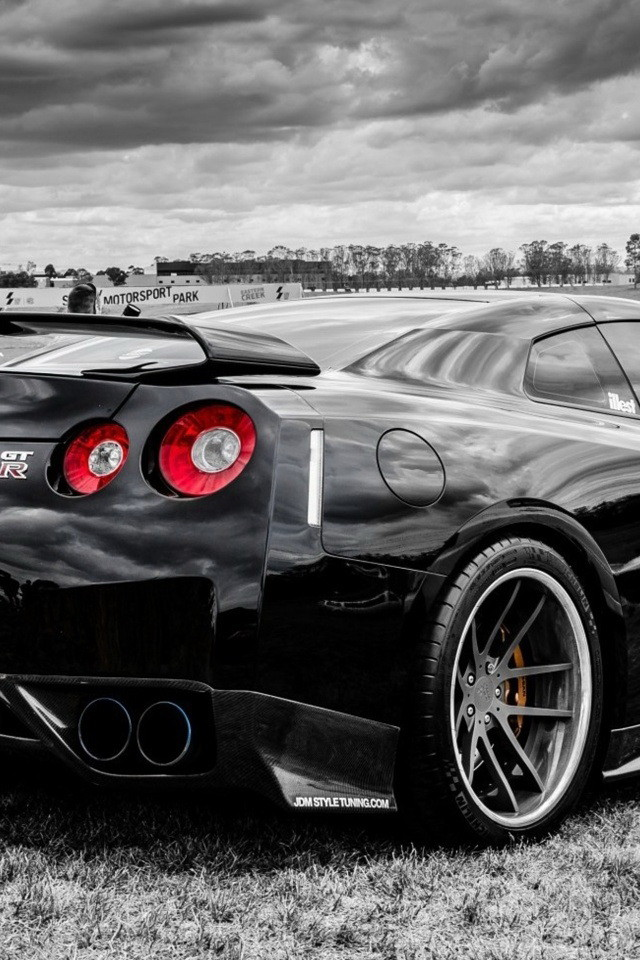 Nissan Skyline Gtr Wallpaper Wallpapersafari