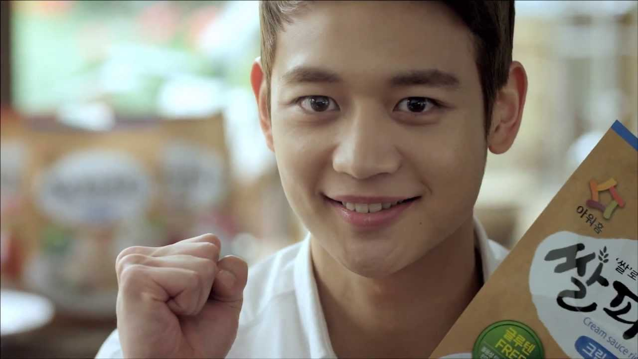 Pin Choi minho shinee wallpaper imagen by balamuda on 1280x720