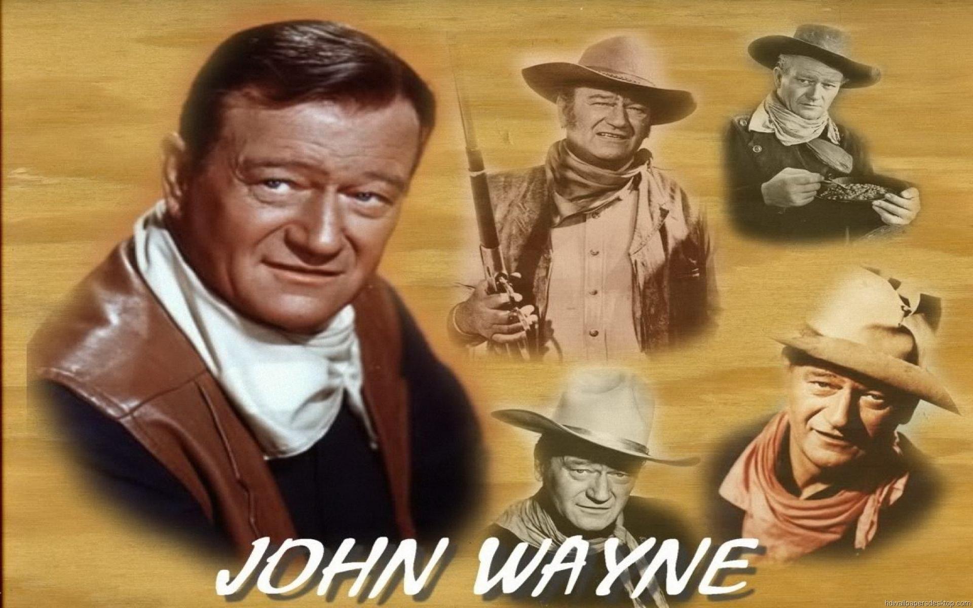 John Wayne   John Wayne Wallpaper 31495087 1920x1200
