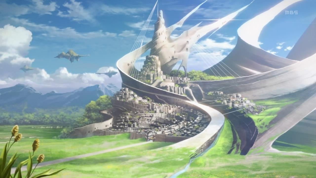 Anime World Center Sword Art Online   Captulo 22 1280x720