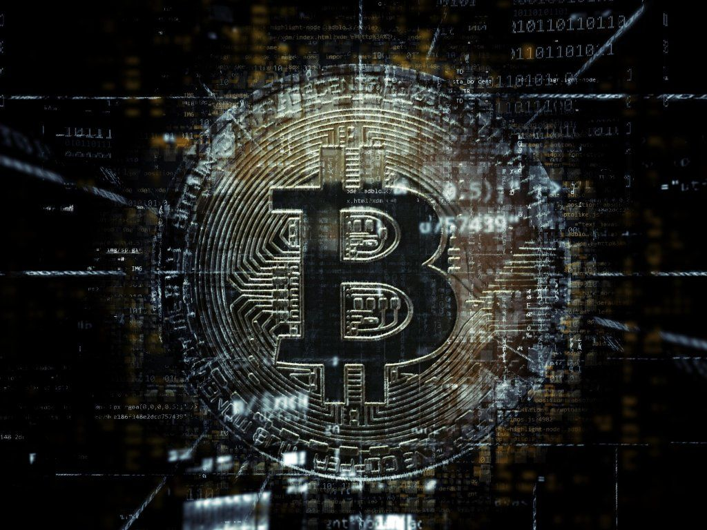 4K Bitcoin Wallpapers   Top 4K Bitcoin Backgrounds 1024x768