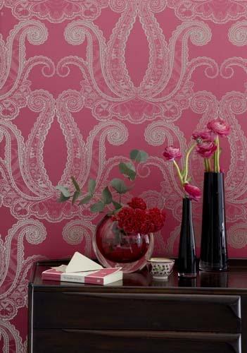 Crown Wallpaper Fabrics Toronto Home Decor Pinterest 351x500